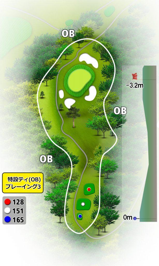 No.14 Hole