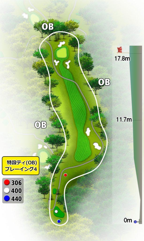 No.15 Hole